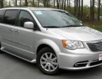 Van - Minivan