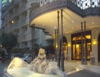 Hotel Vanvitelli