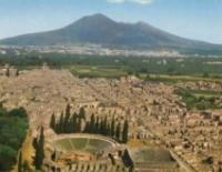 Pompei - Ercolano