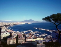 Week-end Naples-Baia Domizia