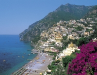 Week-end Positano-Maiori-
