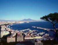 Napoli e Baia