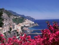 Positano, Amalfi, Ravello