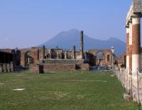 Pompei Panorama