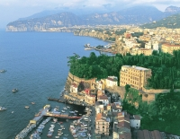 Sorrento Panorama